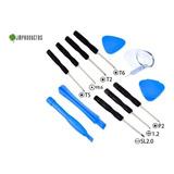 Pack 2 Kit De Desarme Para iPhone 11 Xr 7 8 7 Plus 6s 6 5s 5