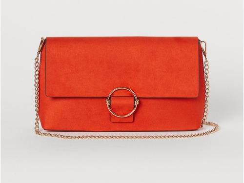 Bolso Rojo H & M