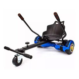 Motor Skate Patineta Electrica Hoverboard + Asiento Dimm