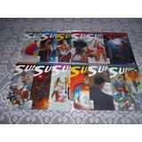 Superman All Star Saga Completa Peru21 (12 Comic)