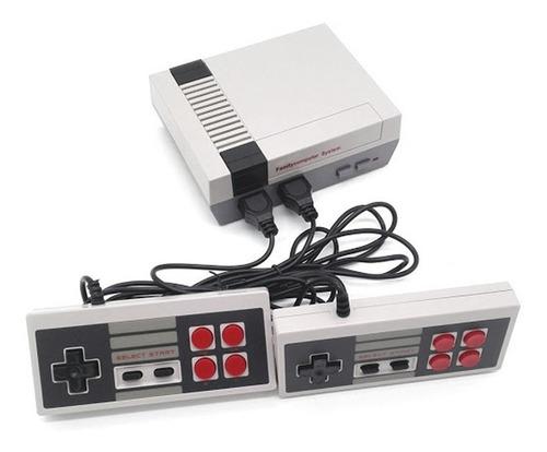 Mini Consola Retro 620 Juegos Videojuegos Clásico Portátil