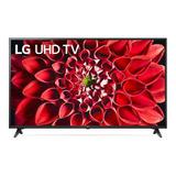 Smart Tv LG Ai Thinq 55un7100psa Led 4k 55  100v/240v