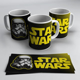 Taza Star Wars, Regalo, Souvenir