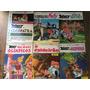 Livro - Aventura De Asterix O Gavlês - Vol 2 Ao 18 Cedibra Original