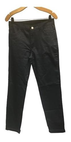 Pantalón Mujer De Vestir Talles Especiales Grandes Bora