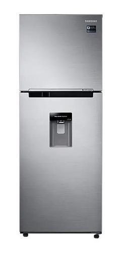 Heladera Samsung Rt29k577js8 Inverter 299 Lts Inox No Frost