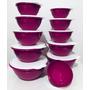 Kit Tupperware Tigelas Maravilhosas 11 Peças Original