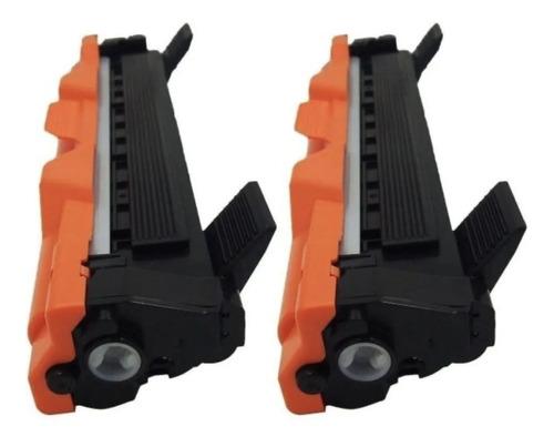 2 Toner Eco Tn-1060 Hl1202-1212w-1112-1602-1810 Tn1060