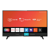Tv Smart Aoc 43 Pulgadas Full Hd  Gtia Oficial  2 Años.