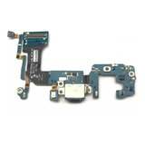 Repuesto Board De Carga Para Samsung Galaxy S8