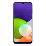 Samsung Galaxy A22 Dual Sim 128 Gb Violeta 4 Gb Ram