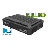 Decodificador Directv Prepago Hd Con Cable Hdmi