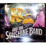 Cd Kc And Sunshine Band - And The - As Melhores Original