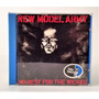 Tk0m Cd New Model Army No Rest For The Wicked Importado Original