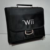 Bolso De Transporte Para Nintendo Wii