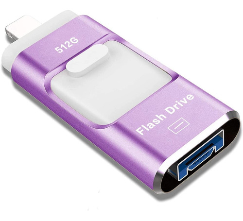 Unidad Flash Usb Sttarluk De 512 Gb 3.0