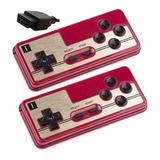 Joystick X 2 Family Game 9 Pines Original Retro  Palermo