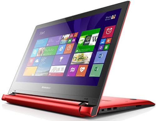Laptop Lenovo Flex 2 14 I3 500gb Hdd Excelente Estado Rapido