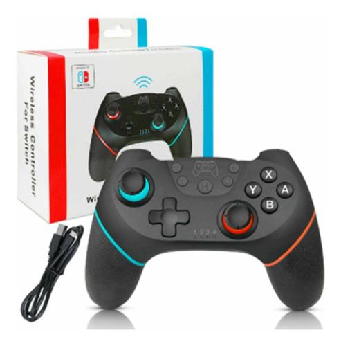 Control Mando Gamepad Nintendo Switch Inalámbrico Bluetooth