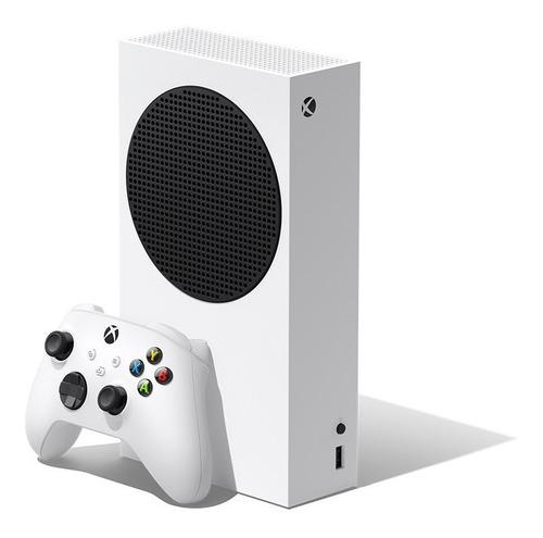 Consola Microsoft Xbox Series S