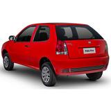Cambio De Kit De Embrague Fiat Palio 1.4 8v 82cv 06-19 M/o