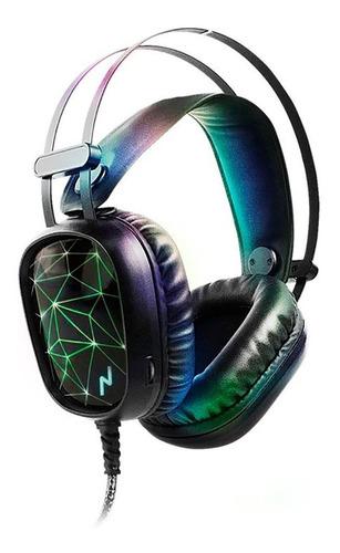 Auricular Gamer Noga Hydra Pc Ps4 Xbox Sound Hd Tienda Hyt