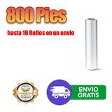 1 Rollo De Emplaye Std 274 Mts / 800 Pies