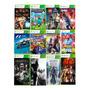 Vende-se Lindos Jogos De Xbox-360 Original