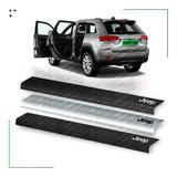 Protector Cubre Zócalos Jeep Wrangler Sport Ika Renegade X4