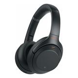 Auriculares Inalámbricos Sony Wh-1000xm3 Black