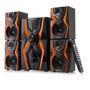 Home Theater Bluetooth Usb Auxiliar 4.1 70w Pc Notebook Tv Original