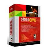 Código. Civil.  11. En. 1.  Actualizado.  2021  Original