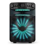 Parlante Philips Tanx50 Portátil Con Bluetooth  Negro 100v/240v