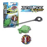 Bey Blade Burst Turbo Xcalius X4 Hasbro