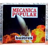 Buitres - Mecanica Popular (nuevo Album 2019)