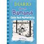 Livro Diário De Um Banana 6: Casa Dos Horrores Original