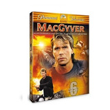 Macgyver - Serie Completa + Peliculas - Dvd