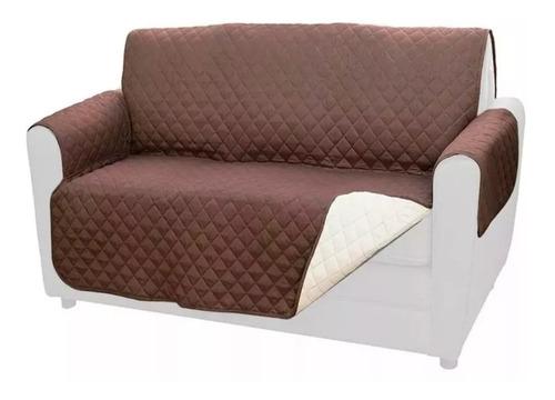Funda Forro Protector Cobertor Para Muebles De 2 Cuerpos