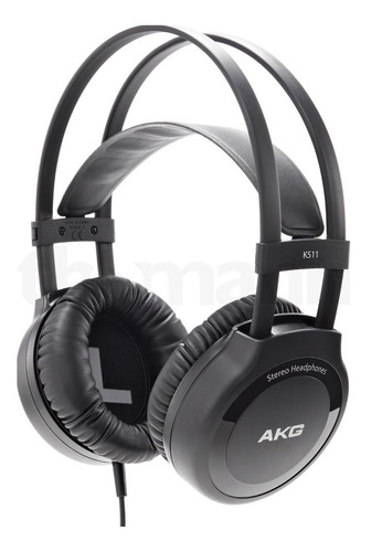Auricular Over Ear Cerrado Dinamico Akg511