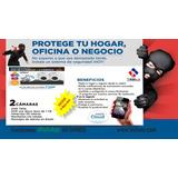 Instalación Kit Directv Mtto De Cámaras Seguridad Medellín
