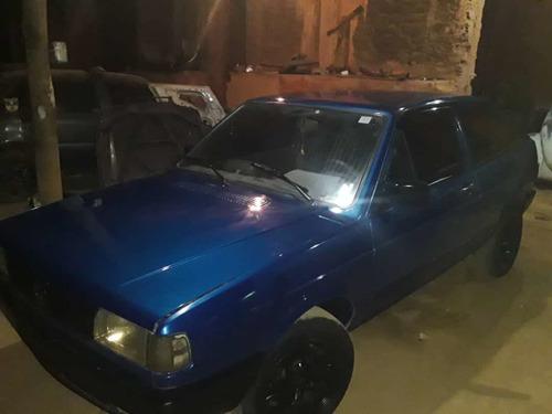VW GOL G1 QUADRADO