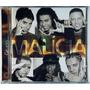 Cd - Grupo Malícia  Alguém Especial Original