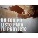 Construccion Y Arquitectura Costa Esmeralda Llave En Mano