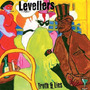 Levellers - Truth And Lies Cd Original