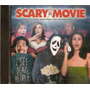 Cd Scary Movie - Music That Inspired The Soundtrack? Original