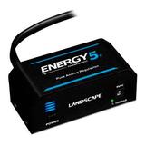 Fonte Pedal Landscape Energy 5s Para 5 Pedais 1000ma