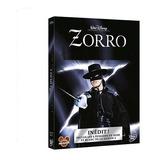 El Zorro (1957) - Serie Completa 3 Temporadas - Dvd