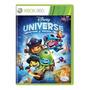 Jogo De Xbox 360 Disnei Universe Semi Novo Original