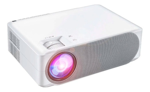 Proyector Led Potente Full Hd 4k Hdmi Vga Usb Wifi Android !