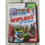 Jogo Wipe Out In The Zone Xbox 360 Ntsc Em Dvd Original